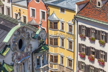 casa construccion paseo viaje historico ciudad