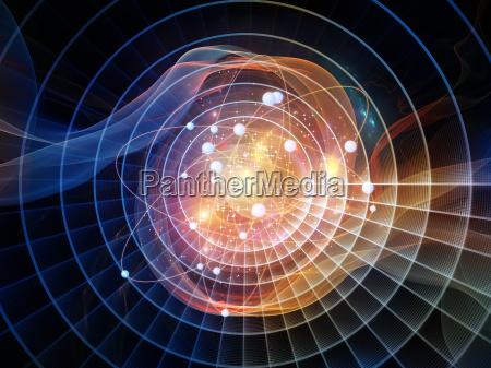 atom zusammensetzung