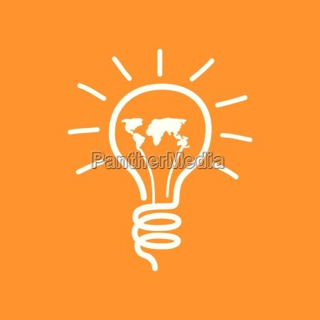 bulb idea design world bulb idea