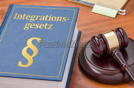 law with gavel integration law