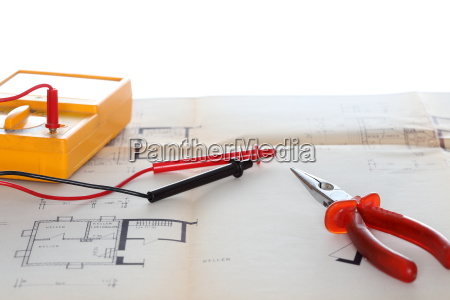 elektroplan und werkzeug