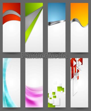 broschuere illustration abstraktes abstrakte abstrakt layout