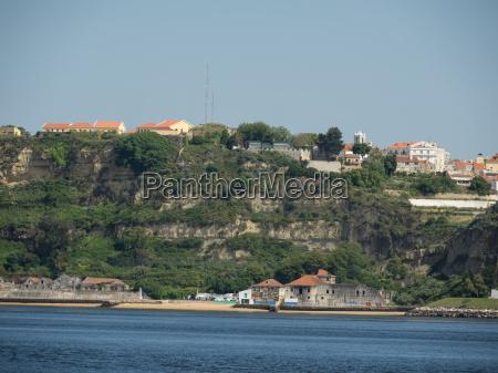lissabon in portugal