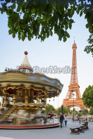 frankreich ile de france paris tour