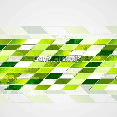 abstrakte tech geometrische hintergrund