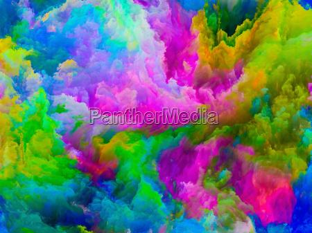 versehentliche farben