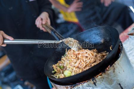 chefkost auf der strasse essen festival