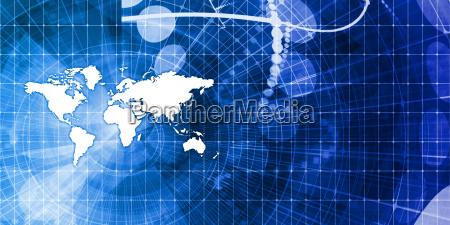 logistik netzwerk