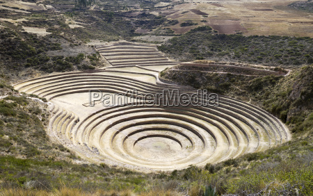 moray ancient circular terraces inca experimental