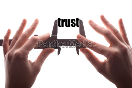 less trust concept