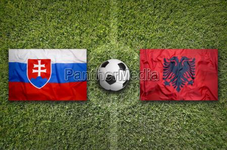 ball slowakei fahne flagge flaggen fahnen
