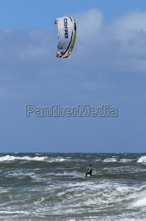 kitesurfer cup