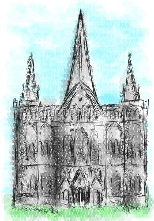 turm religioes kirche glaeubig denkmal monument