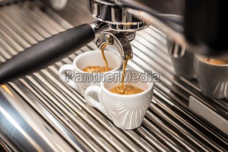 automatische kaffeemaschine