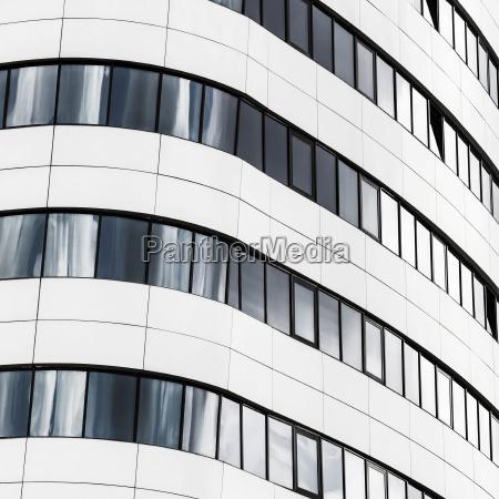 modern moderne industriell fassade baustil architektur