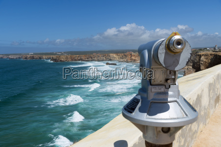 portugal algarve sagres praia do tonel