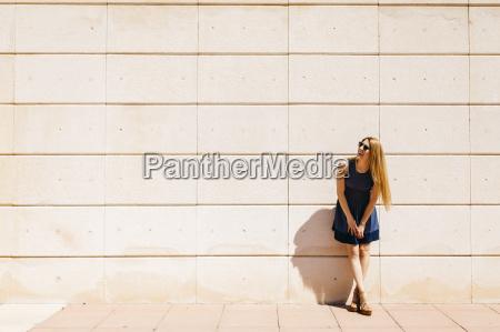 sommer sommerlich spanien sonnenlicht mauer outdoor