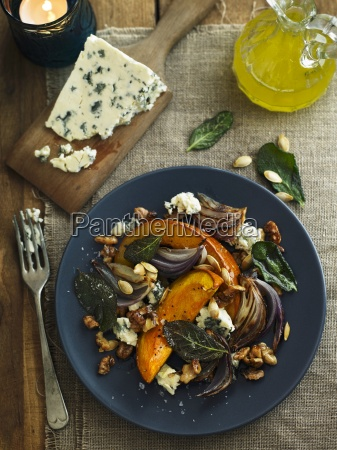 blau essen nahrungsmittel lebensmittel nahrung innen