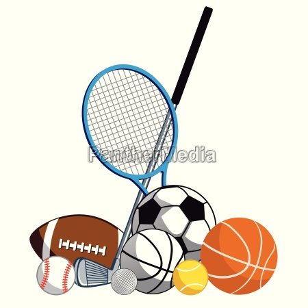 sports playground