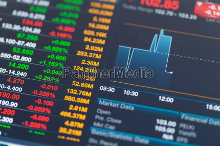 tablet computer lager chart live investor