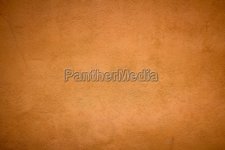 orange color painting background