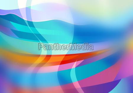 background modern design