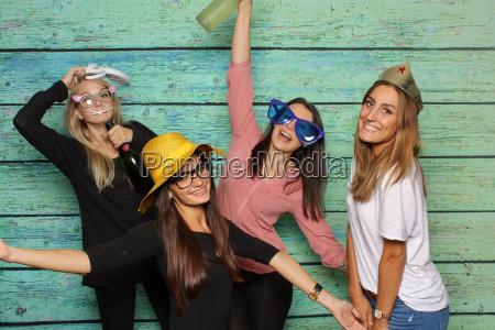photobooth, party, -, party, mit, einer - 18155794