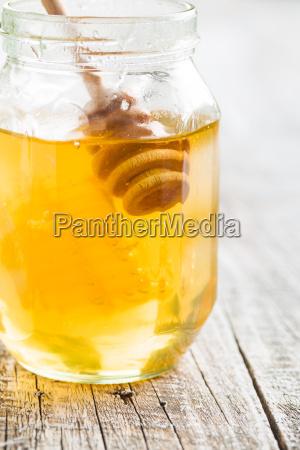 hoelzerner honig stick