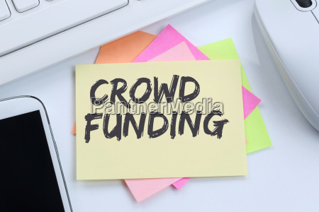 collect crowdfunding crowdfunding money online internet