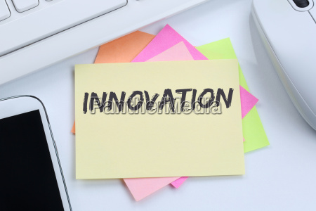 innovation idea leadership result success successful
