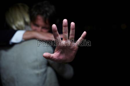 frau hand freundschaft lebensstil weiblich zukunft
