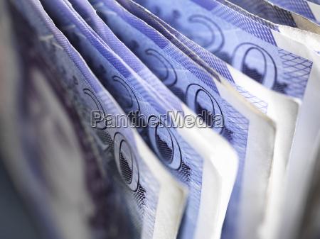 cash savings