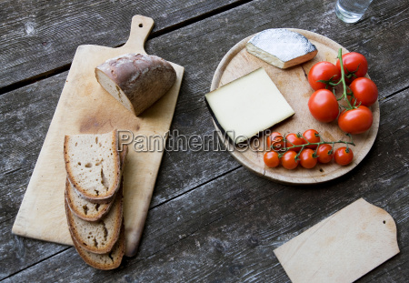 healthy food picnic outdoors