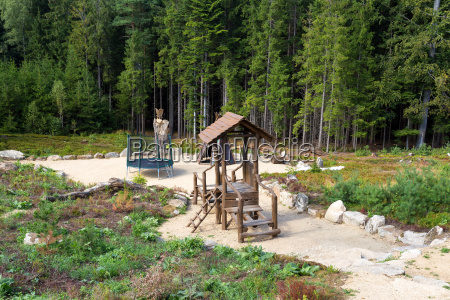 torre paseo viaje construir piedra turismo