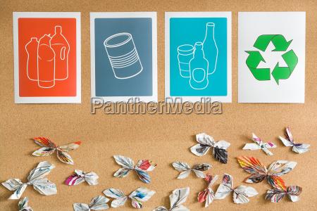 recycling abbildungen