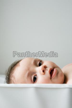 portrait, of, a, baby, boy - 18660888