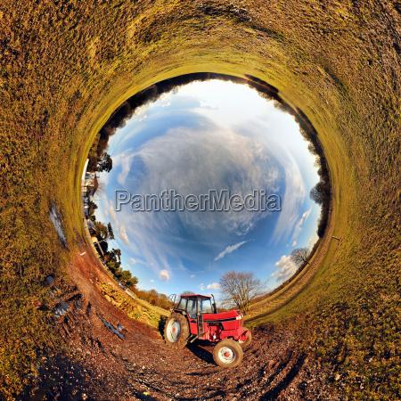industrie landwirtschaft ackerbau wolke tunnel outdoor