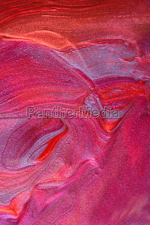 pink nail varnish pattern