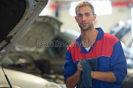 blau arbeitsstaette maennlich mannhaft maskulin viril