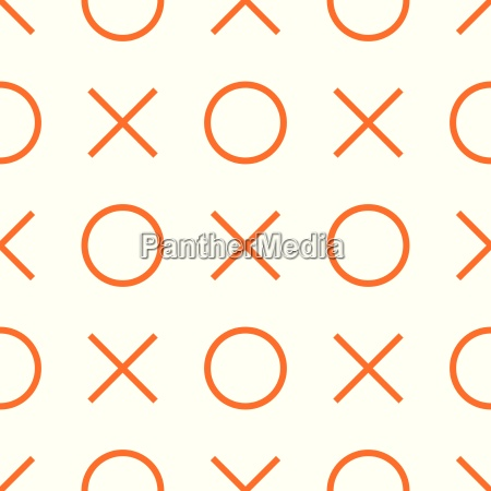 tile x of noughts and crosses