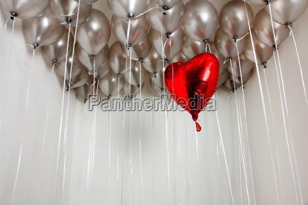 ballon luftballon idee durchblick blickwinkel gesichtspunkt