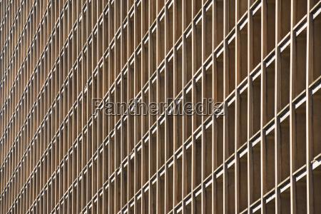 building exterior new york