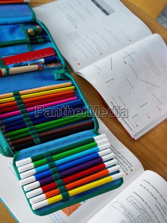 frau bildung ausbildung bildungswesen hausarbeit mathematik
