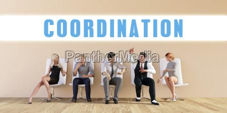 geschaeftskoordination