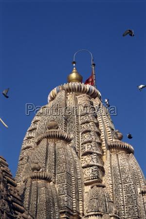 jain tempel im 10 jahrhundert gebaut