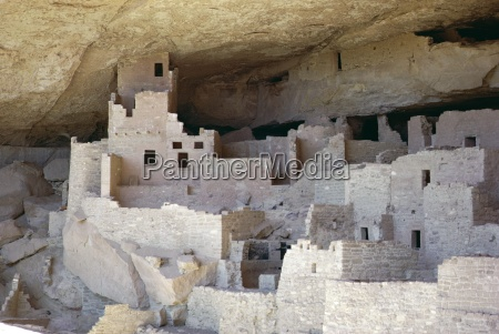 cliff palace ruins dating from 1200