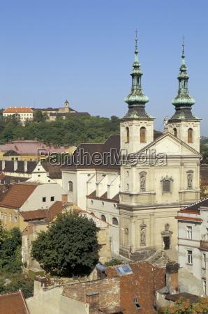 fahrt reisen religioes kirche glaeubig slowakei