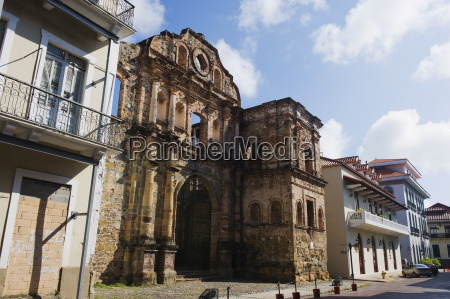 church and convent of the compania