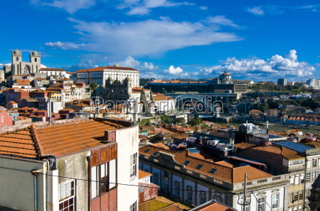 old town of oporto unesco world