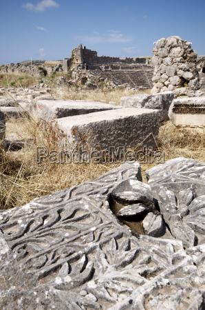 architektonisch historisch geschichtlich stein eingang felsen